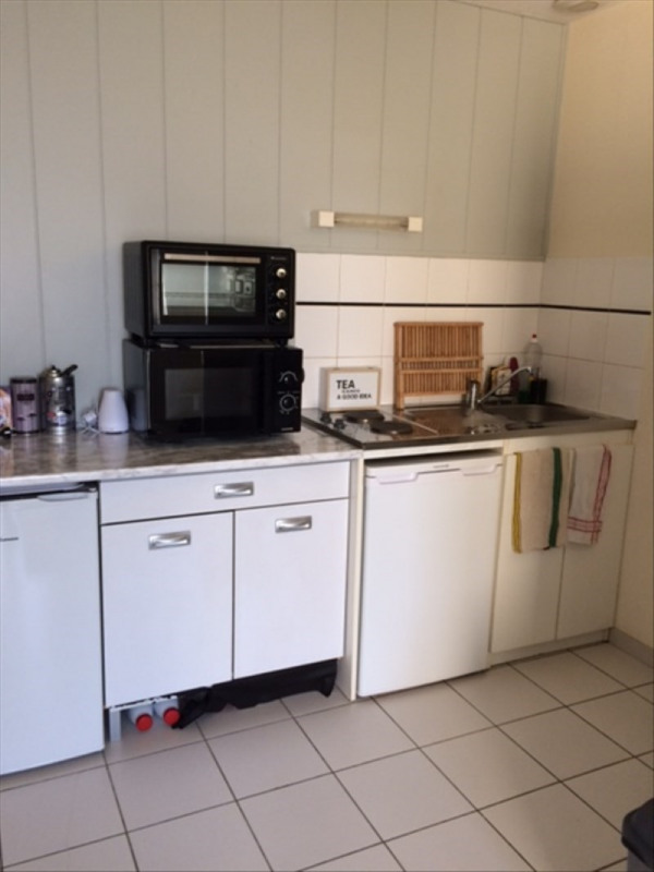 Location appartement Cholet 395€ CC - Photo 2