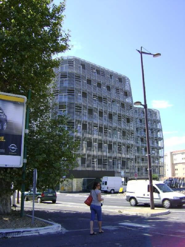 Location appartement Sete 574€ CC - Photo 1