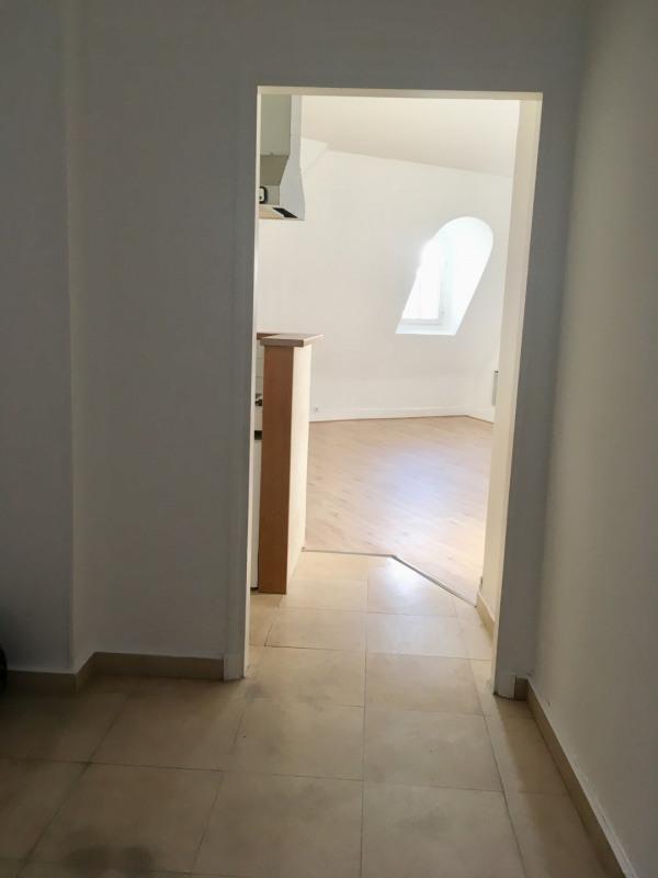 Rental apartment Paris 8ème 1390€ CC - Picture 7