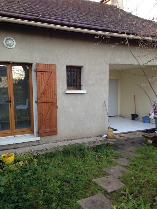 Location maison / villa Villemoisson sur orge 850€ CC - Photo 1
