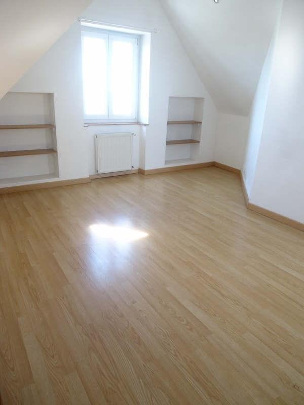Rental apartment Brest 490€ CC - Picture 1