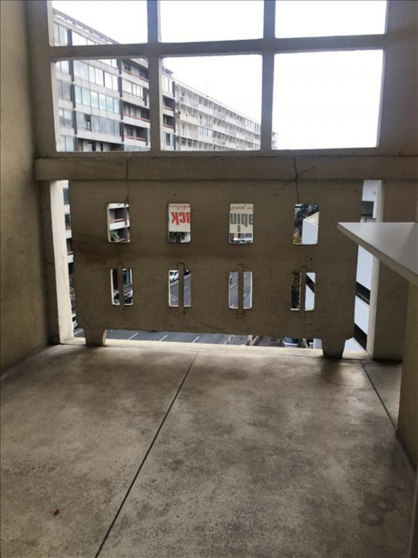 Sale apartment Toulon 107000€ - Picture 5