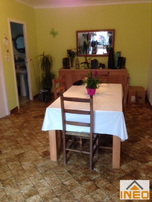 Location maison / villa La meziere 580€ +CH - Photo 5