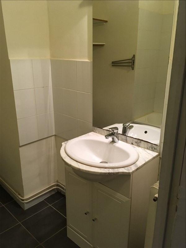 Sale apartment Toulouse 170000€ - Picture 6