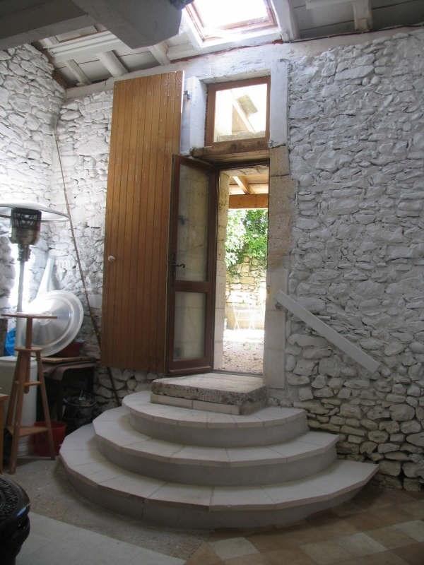 Sale house / villa Champeaux et la chapelle p 127900€ - Picture 9