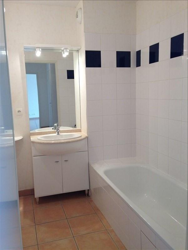 Sale apartment La salvetat st gilles 110000€ - Picture 2