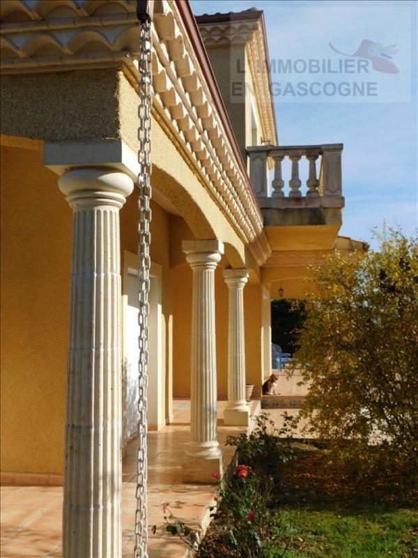 Vente maison / villa Auch 374000€ - Photo 7