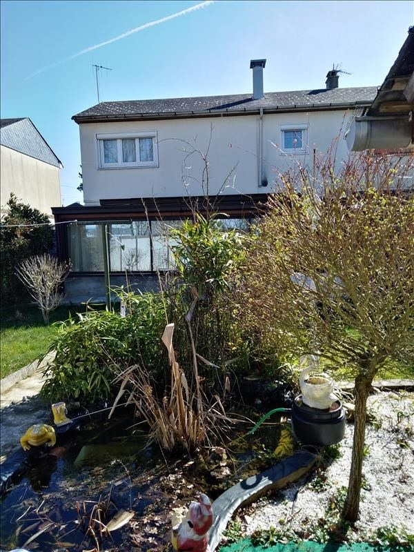 Vente maison / villa Allonnes 116 000€ - Photo 3