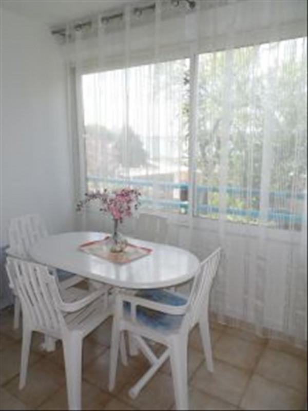 Sale apartment Balaruc les bains 120000€ - Picture 5