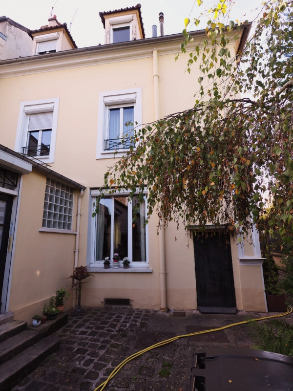 Sale house / villa Melun 369 400€ - Picture 7