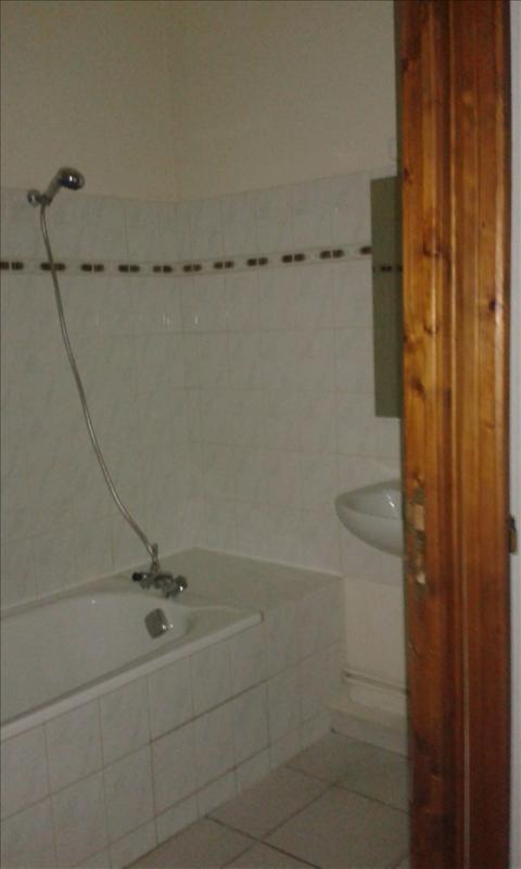 Rental apartment Auxerre 425€ CC - Picture 4