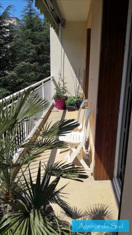 Vente appartement Carnoux en provence 210000€ - Photo 3