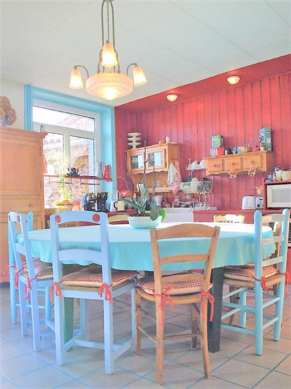 Vendita casa Saint-genest-malifaux 280000€ - Fotografia 4
