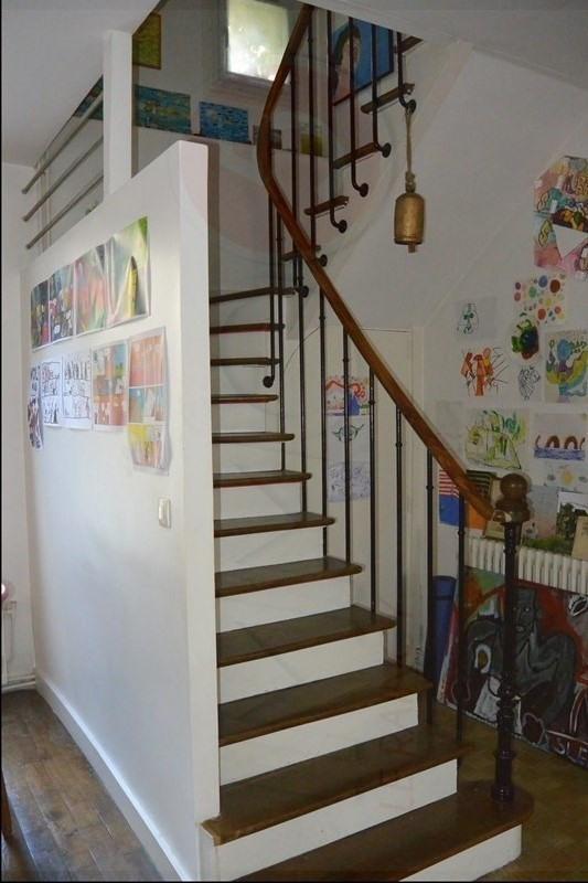 Vente maison / villa Le raincy 449000€ - Photo 7
