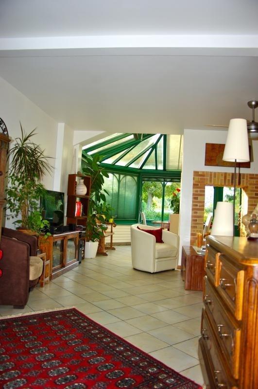 Vendita casa L hay les roses 487000€ - Fotografia 3