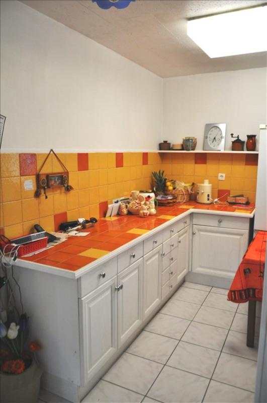 Sale apartment Vienne 132000€ - Picture 3