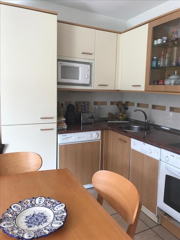 Vente appartement Hendaye 185000€ - Photo 6