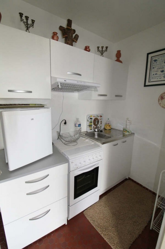 Vente appartement Elancourt 112 500€ - Photo 3