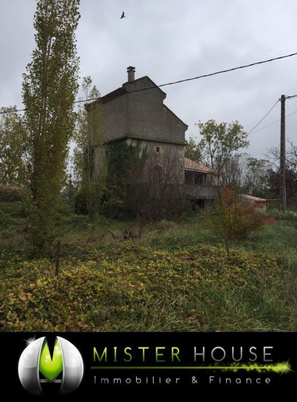 Verkoop  huis Negrepelisse 168000€ - Foto 2