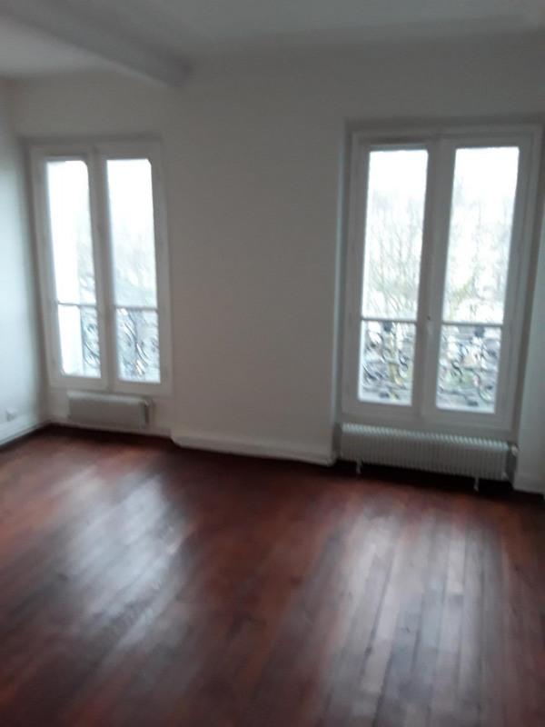 Rental apartment Paris 5ème 2710€ CC - Picture 1