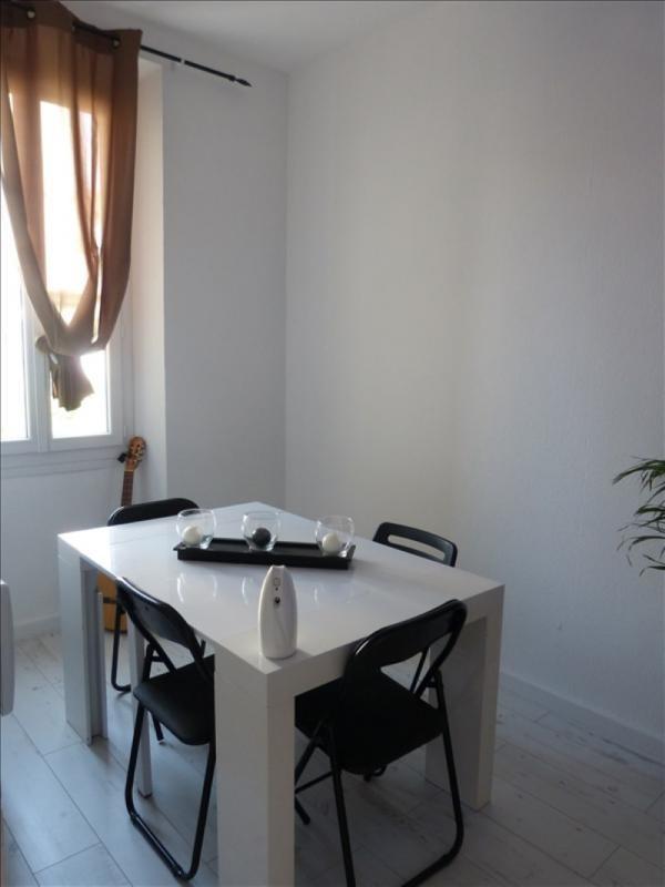 Vente appartement Toulon 210000€ - Photo 2