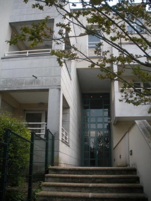 Rental apartment Nanterre 1340€ CC - Picture 2