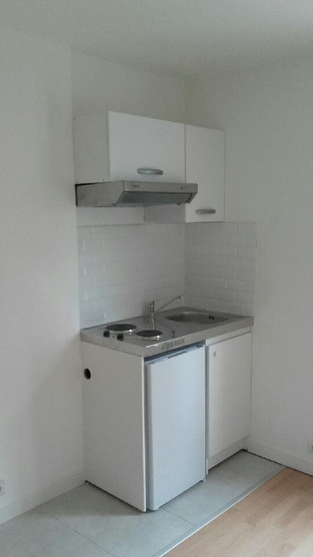 Rental apartment Maisons alfort 550€ CC - Picture 1