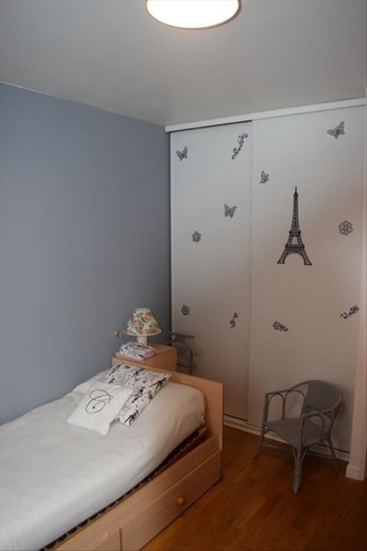 Sale apartment Courbevoie 699 000€ - Picture 5