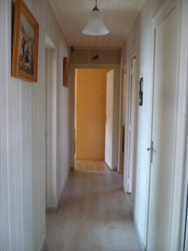 Vente appartement Nantes 172260€ - Photo 5