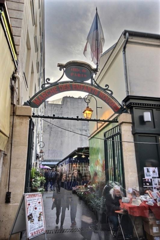 Location appartement Paris 3ème 1245€ CC - Photo 11