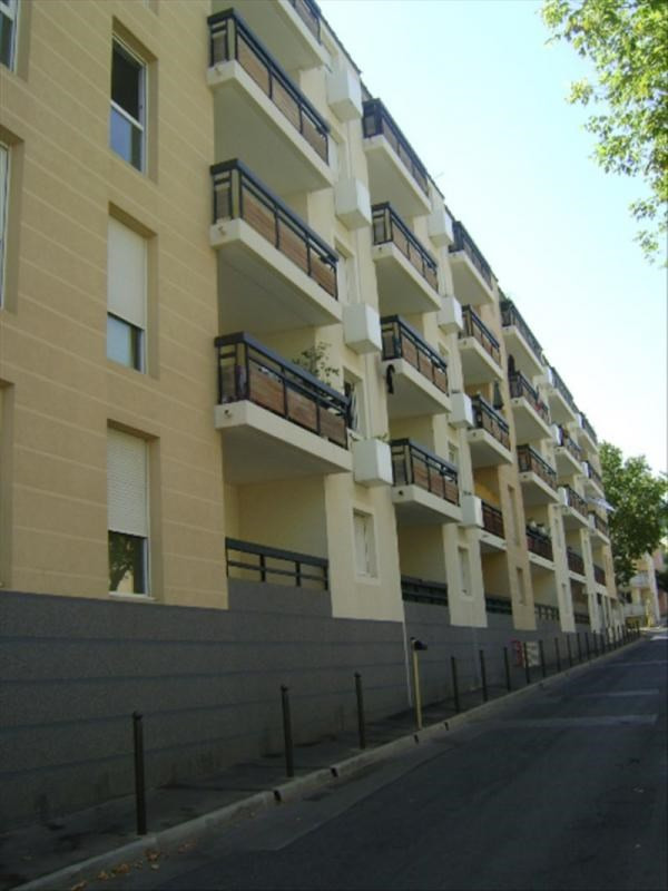 Rental apartment Sete 610€ CC - Picture 4
