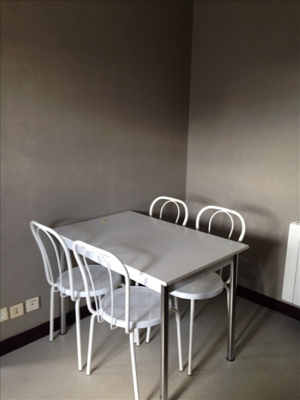 Location appartement Janze 325€ CC - Photo 2