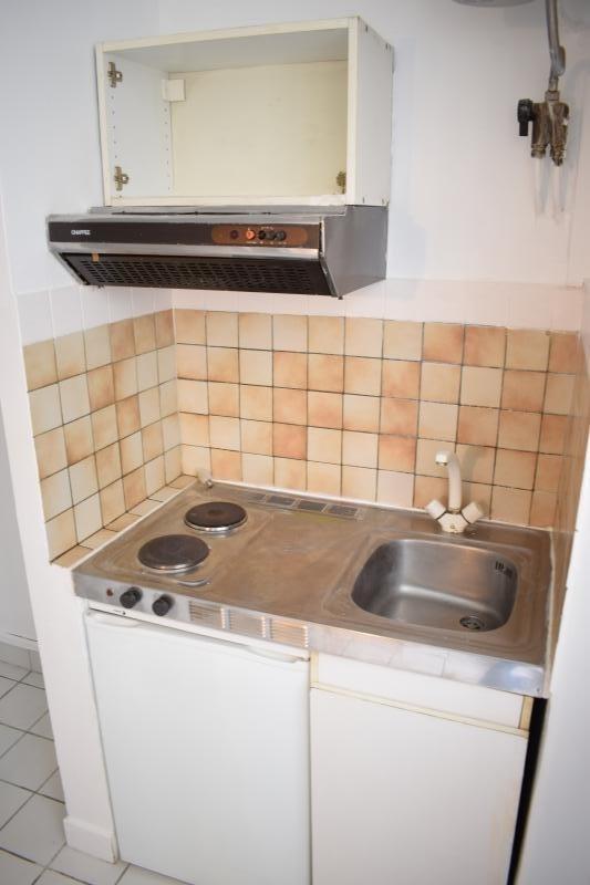 Sale apartment Paris 15ème 170000€ - Picture 2