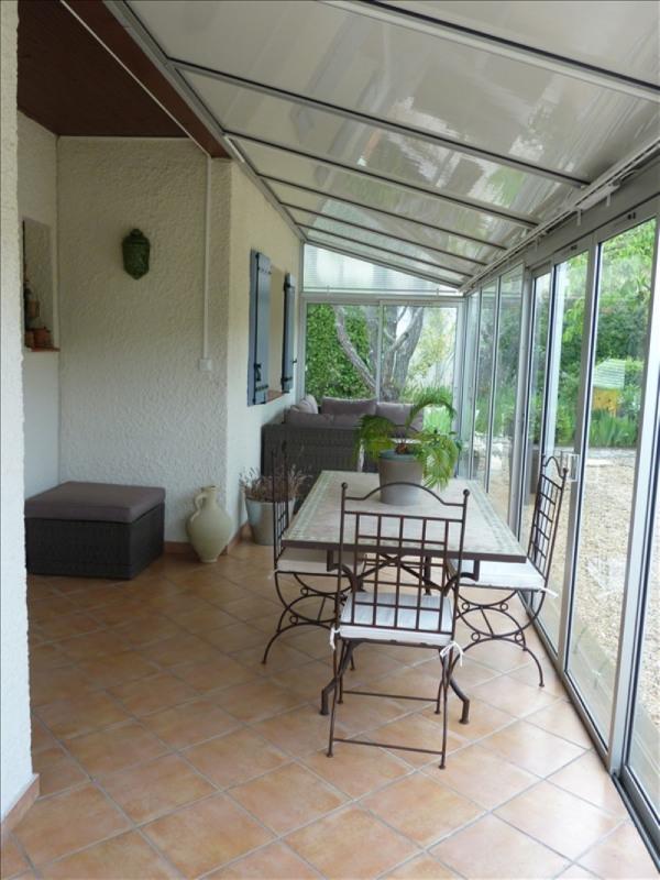 Sale house / villa Peynier 420000€ - Picture 8