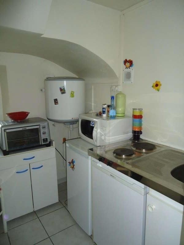 Rental apartment Jacob bellecombette 470€ CC - Picture 4