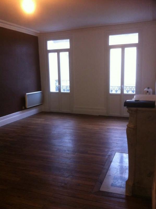 Verhuren  appartement Libourne 616€ CC - Foto 3