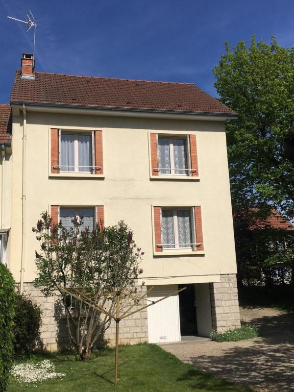 Sale house / villa Châlons-en-champagne 157000€ - Picture 2
