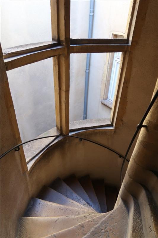 Location appartement Lyon 5ème 840€ CC - Photo 5