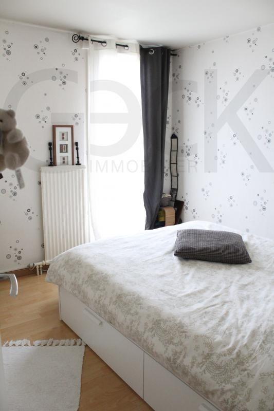 Vente appartement Éragny 249600€ - Photo 3