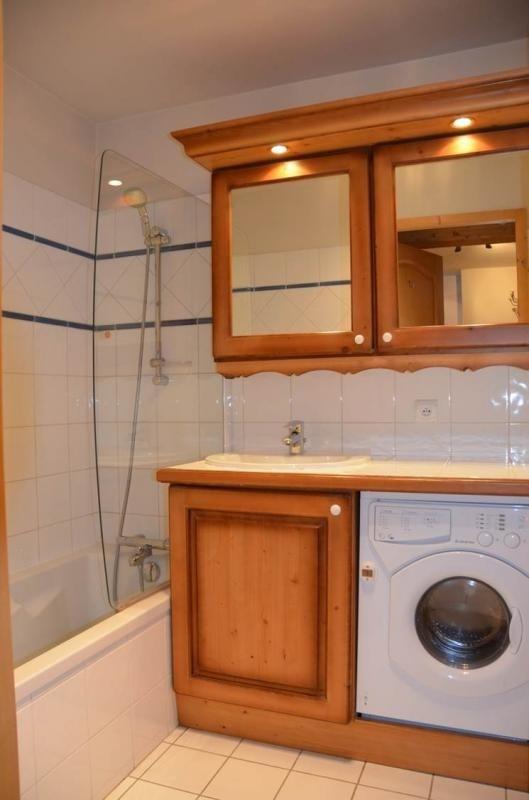 Vendita appartamento Les houches 299000€ - Fotografia 6