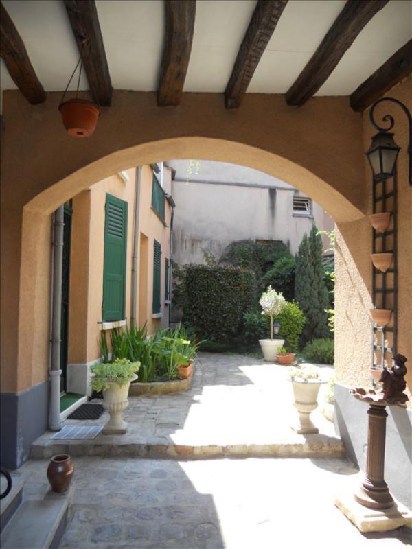 Vente maison / villa Marly-le-roi 430000€ - Photo 1