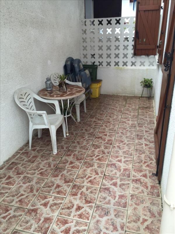 Sale house / villa Hendaye 345000€ - Picture 7