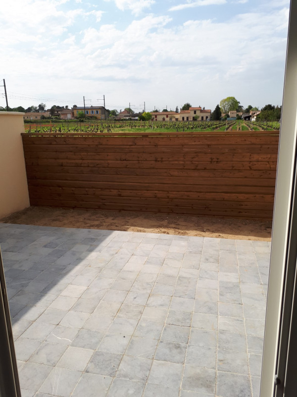Location maison / villa Portets 707€ CC - Photo 3