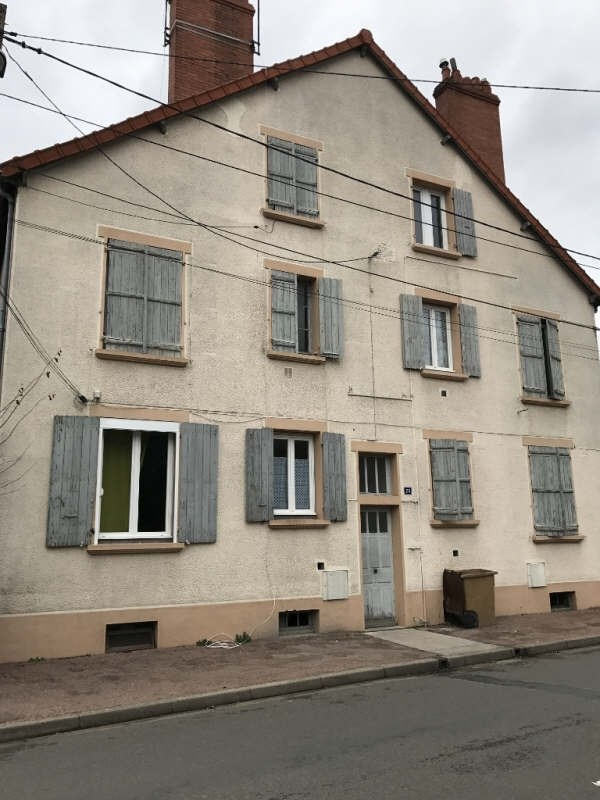 Investment property building Nevers 162 000€ - Picture 4