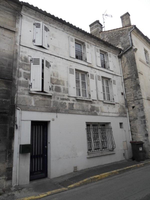 Sale house / villa Cognac 70525€ - Picture 10