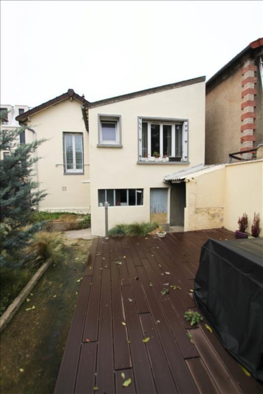 Venta  casa Vitry sur seine 336000€ - Fotografía 2