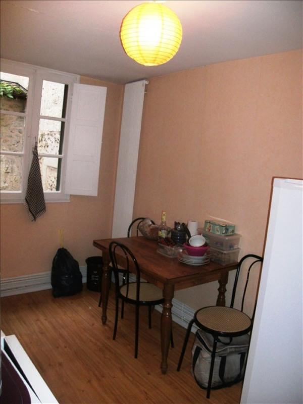 Sale apartment Perigueux 54000€ - Picture 2
