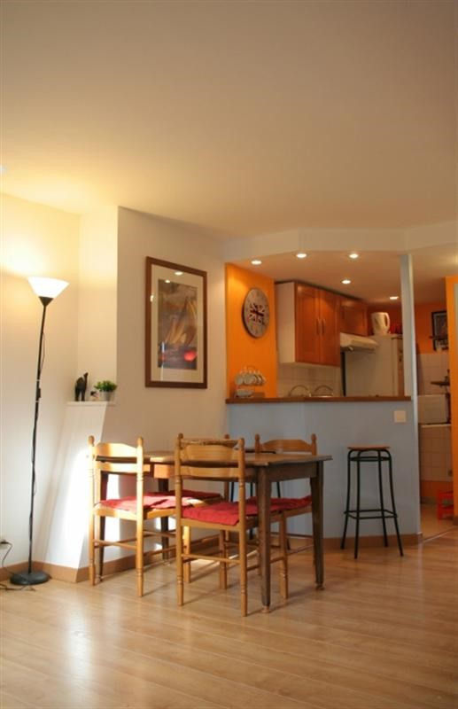 Location appartement Fontainebleau 1 120€ CC - Photo 2