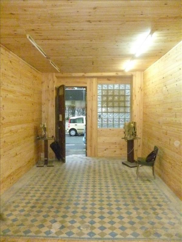 Sale empty room/storage Paris 11ème 330000€ - Picture 3
