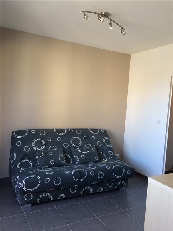 Location appartement Rodez 305€ CC - Photo 2